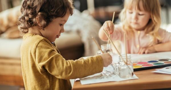 childcare business plan writer