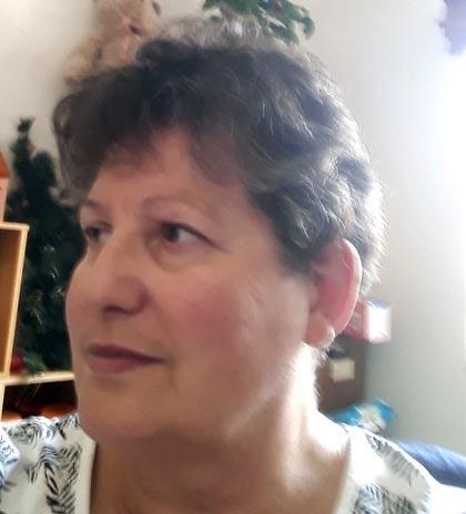 Carla O'Neil