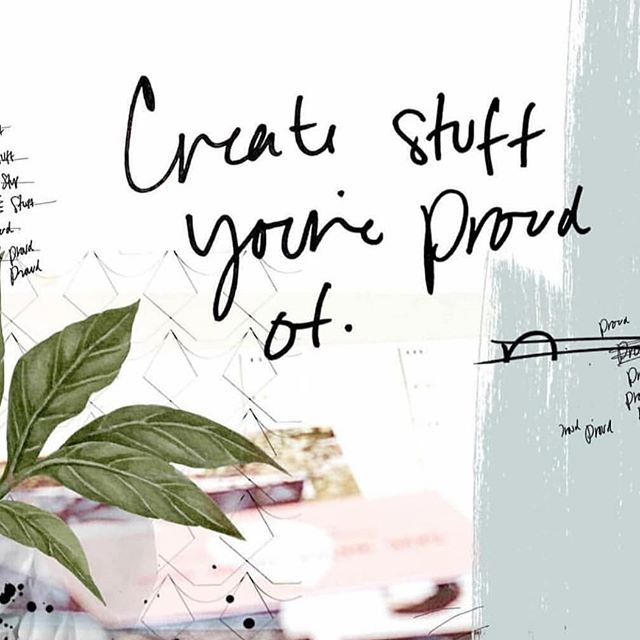 What are you creating? Share with us all the exciting things you're working on👇🏼👇🏽👇🏿 _ 📸@promisetangeman