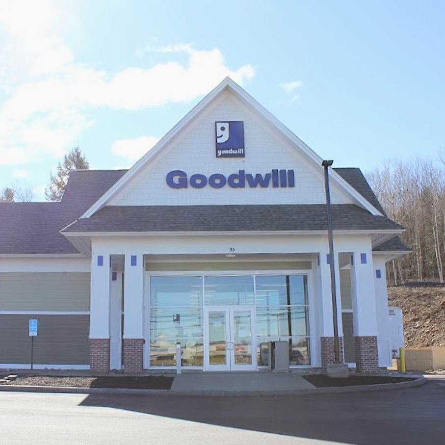 Goodwill in Laconia, NH