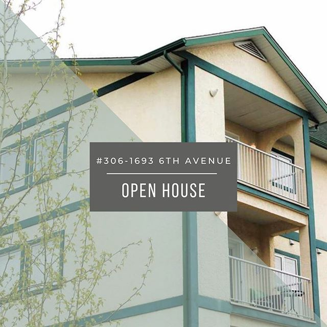 🏡 OPEN HOUSE! 🏡 Stunning Prince George Condo  Sunday, August 4th from 2 to 3 🔥 Features: Gorgeous Inside // Lovely building // Views from balcony // 2 bed // 2 bath// Close to Downtown🔥  Listed @ $284,900 MLS#R2366871