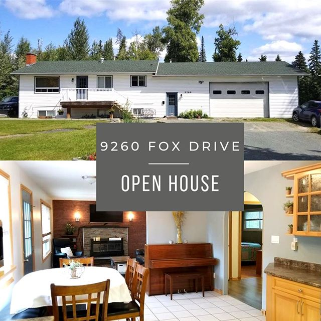 🔥Stunning Rural Home🔥  Sunday, September 15th, from 12:30 to 1:30 🔥 Priced $6000 below the appraised value! 2 bdrm suite with laundry. Gorgeous 2.67 acres without buildings, RV Parking. 🔥  Seller Says Sell!! Click Below for price, photos, and details!  https://9260FoxDrive.TheBestListing.com