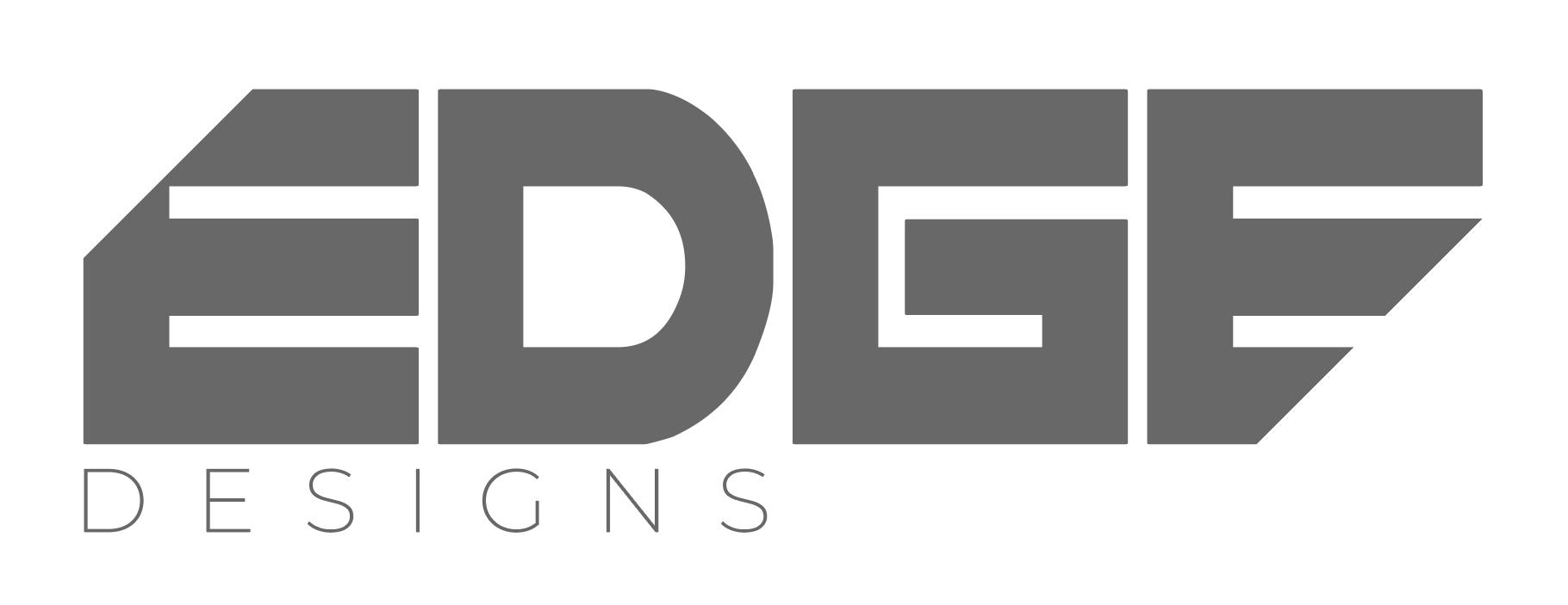 Edge Designs - Logo Concepts