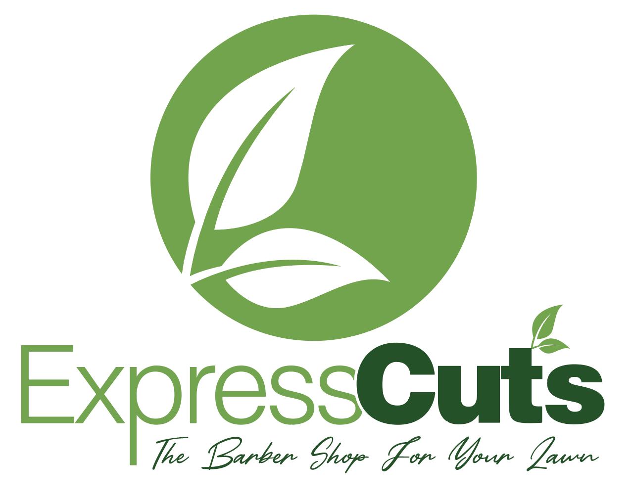 Express Cuts - Logo Concept