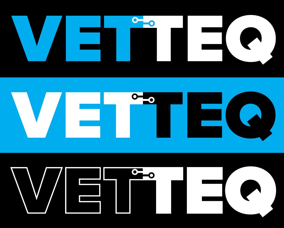 VetTeq - Logo Concepts
