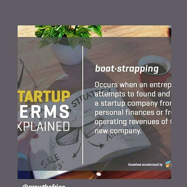 #bootstrapping