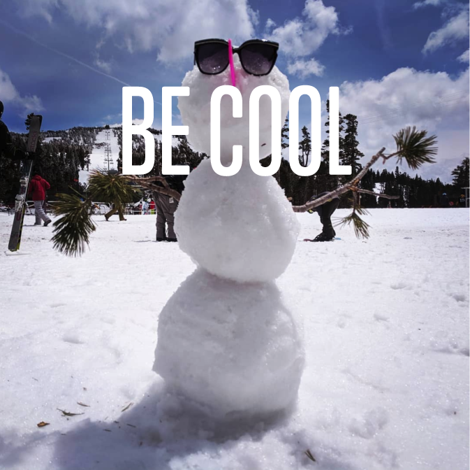 Snow Man Be Cool.png
