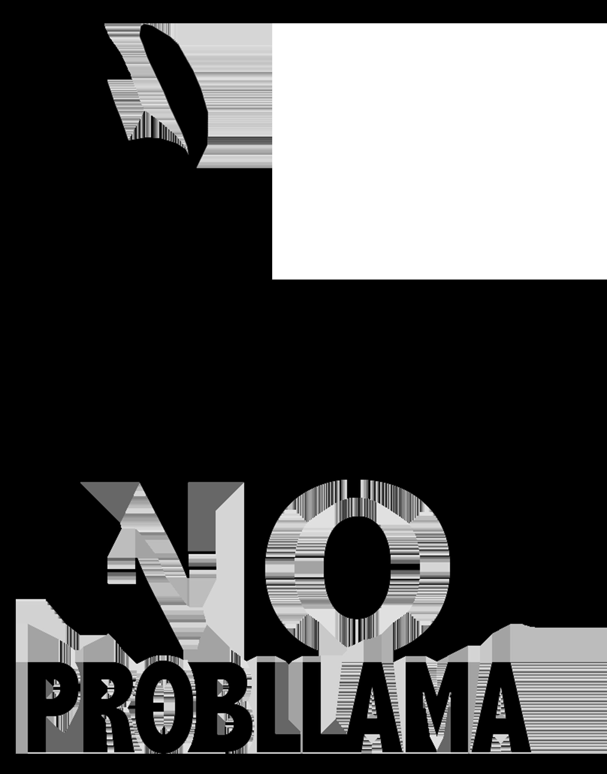 noprobllama -black.png