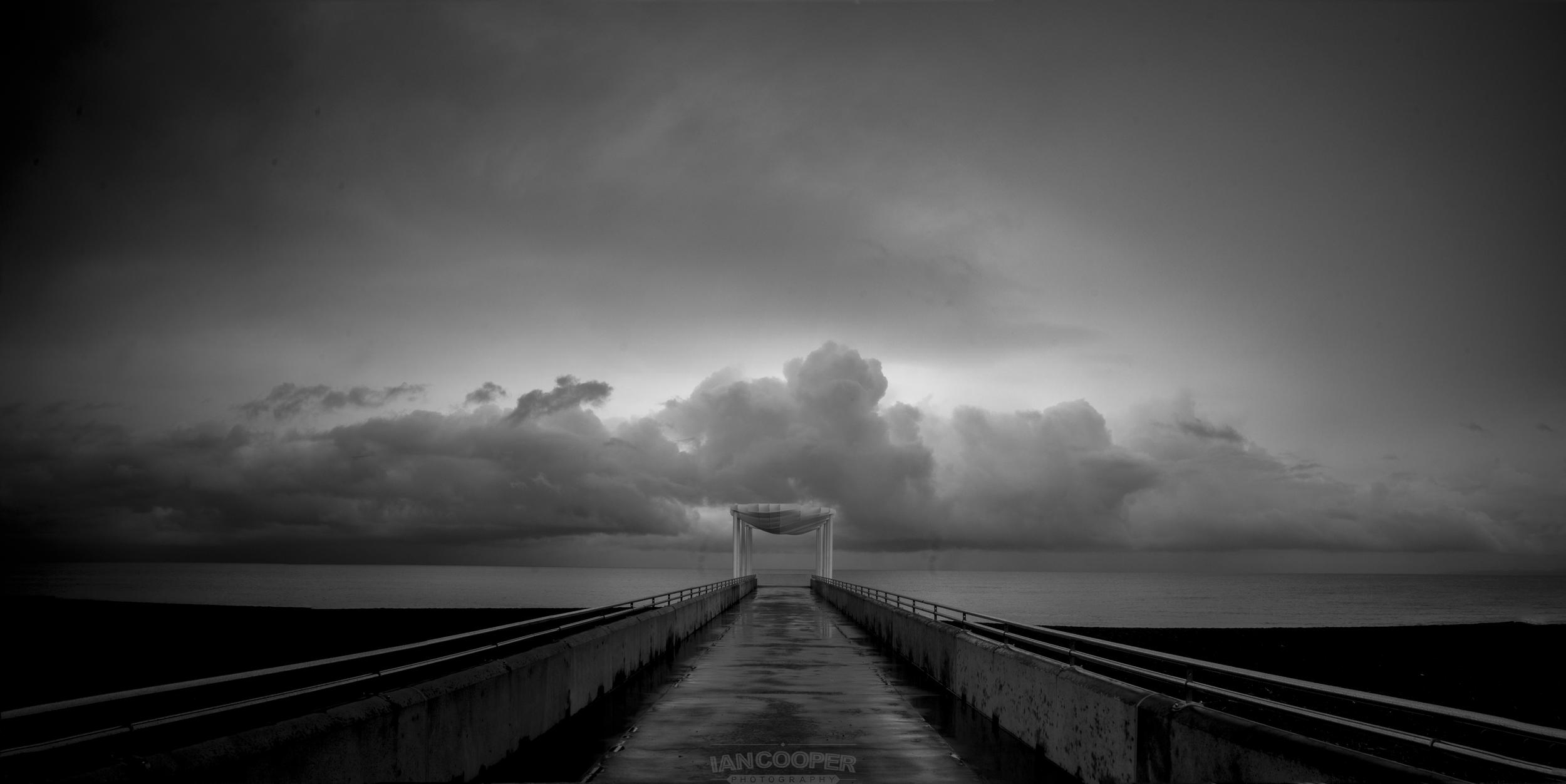 Napier Pier