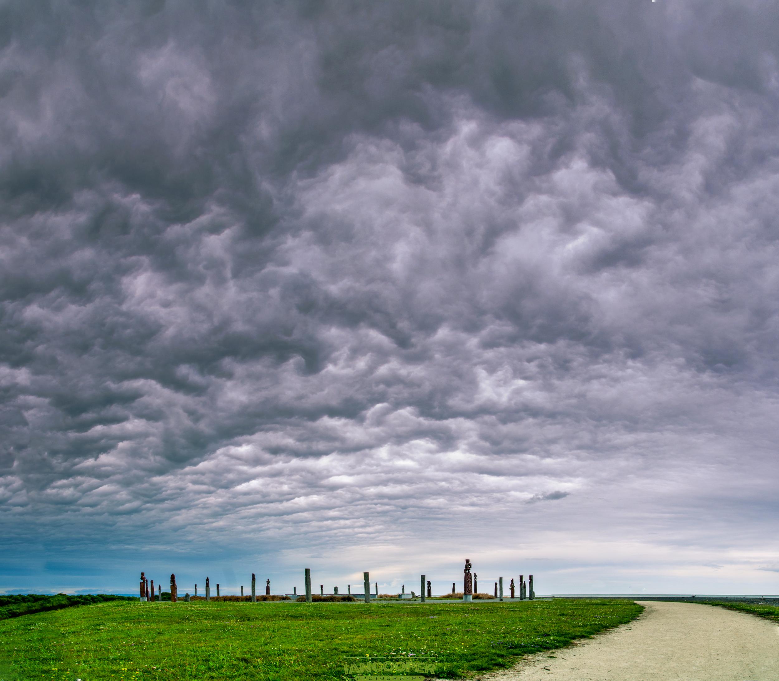 Atea-a-Rangi Storm