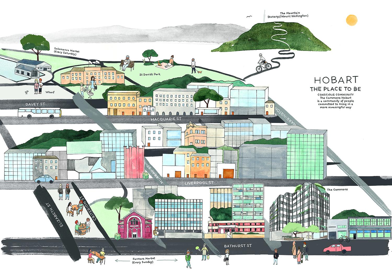 The Commons Hobart Map.jpg