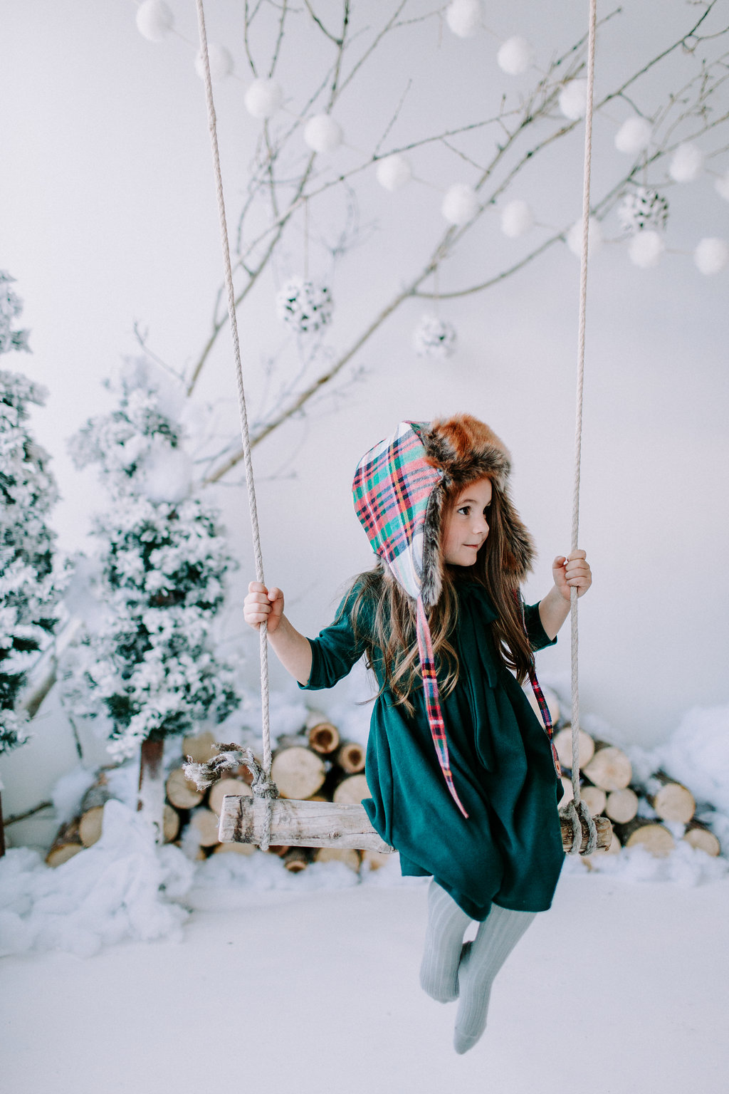 native fable winter -