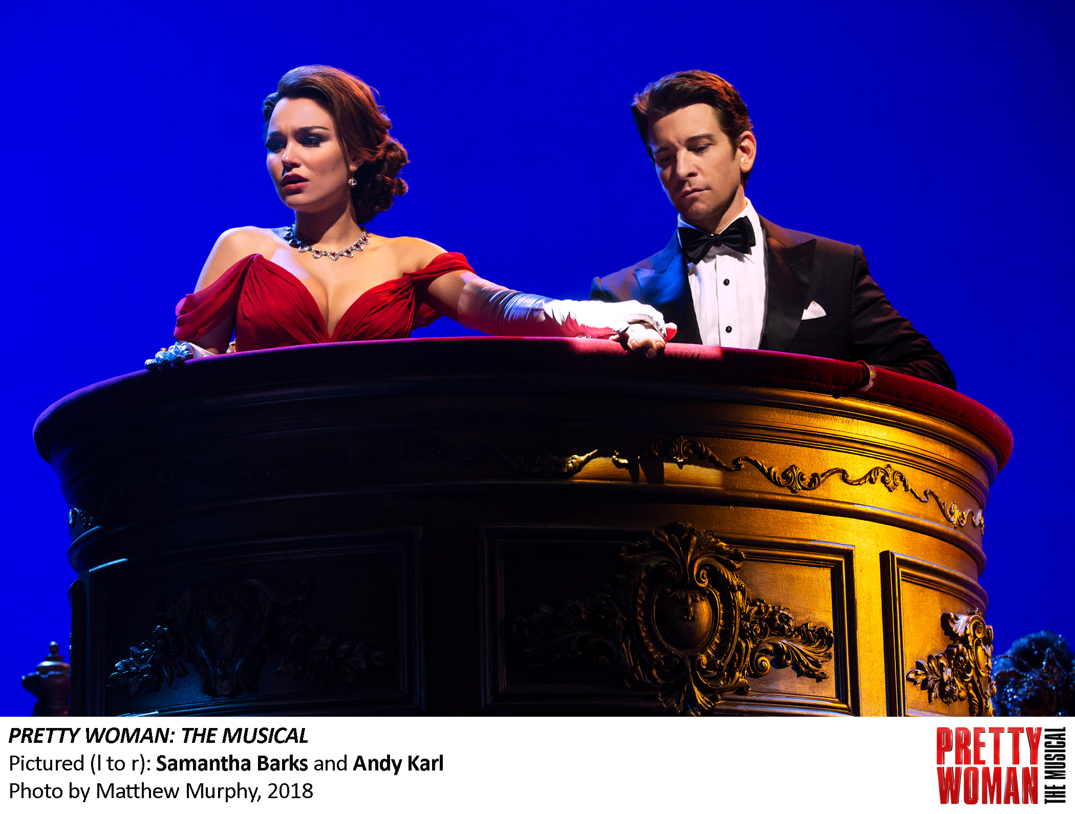 Samantha Barks and Andy Karl in PRETTY WOMAN THE MUSICAL, Photo by Matthew Murphy, 2018.jpg