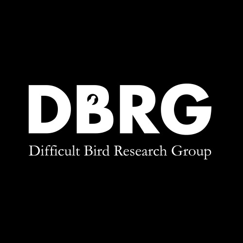 difficult bird research group   based at the  Australian National University  with a focus on researching and conserving endangered species that pose major challenges to traditional models of research and conservation. they study Australia's most endangered birds and are dedicated to understanding their ecology and conservation. their research focuses on understanding the processes that threaten endangered birds, and to seek to identify the ways that they can intervene to prevent extinction.  .