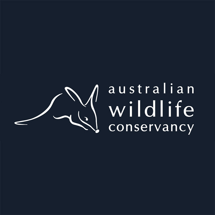 Australian Wildlife conservancy   Australian Wildlife Conservancy is the largest private owner of land for conservation in Australia, protecting endangered wildlife across almost 4.8 million hectares in iconic regions such as the Kimberley, Cape York, Lake Eyre and the Top End.
