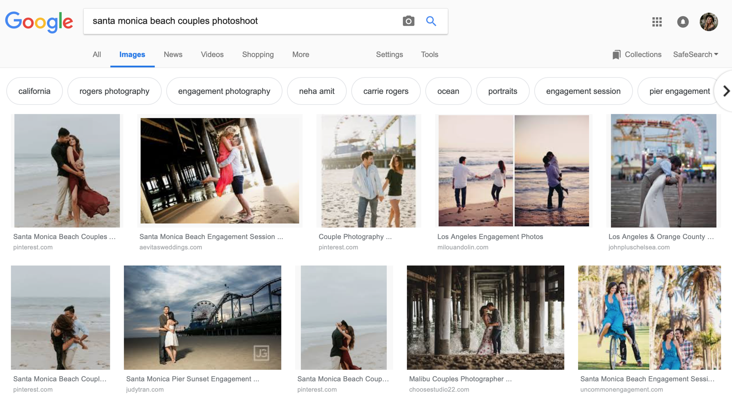 pinterest for photographers - how to use pinterest for business