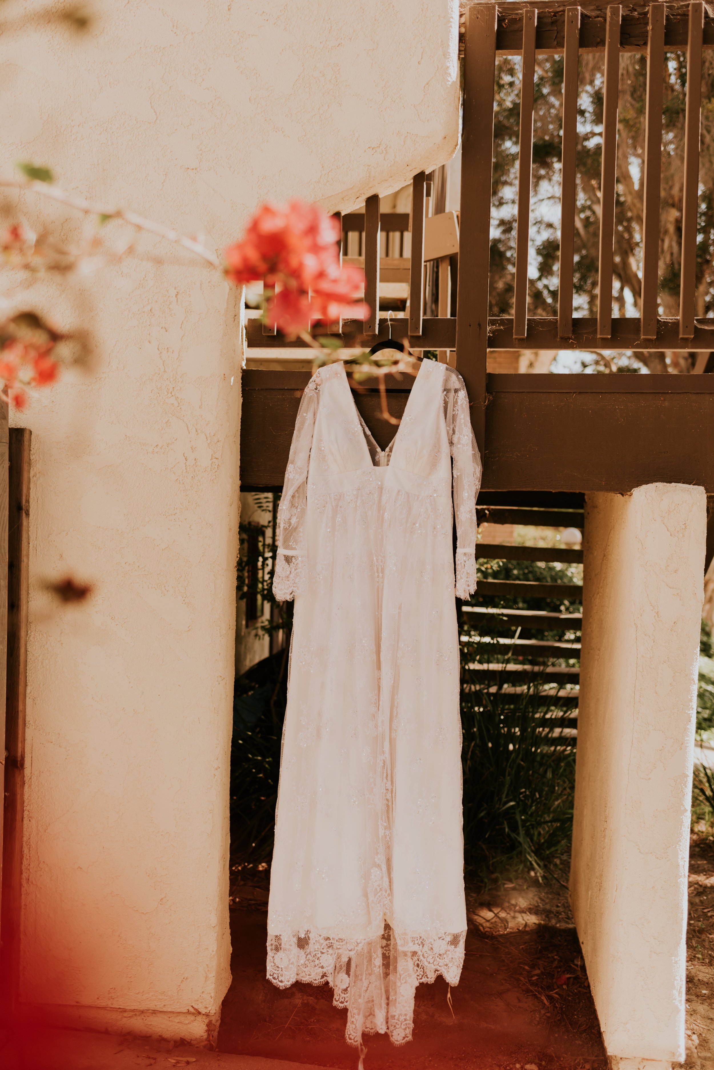 Ellwood Bluffs Santa Barbara Elopement | Carrie Rogers Photography | Getting Ready Details | Santa Barbara Wedding Photographer | California Elopement Photographer | #weddingphotography #elopement