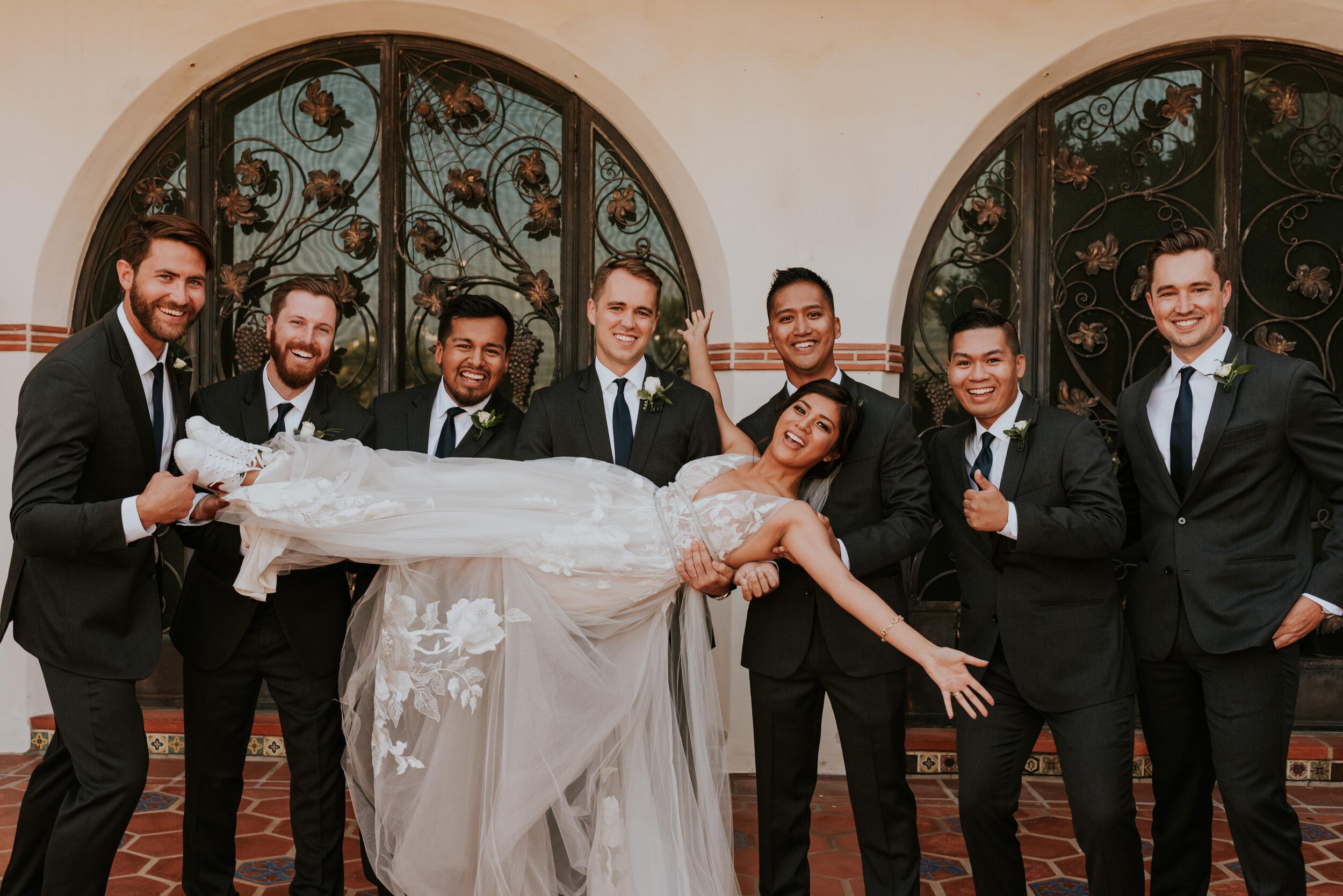 Adamson House Wedding   Malibu Wedding Photographer   Seaside California Wedding Venue   Summer Wedding
