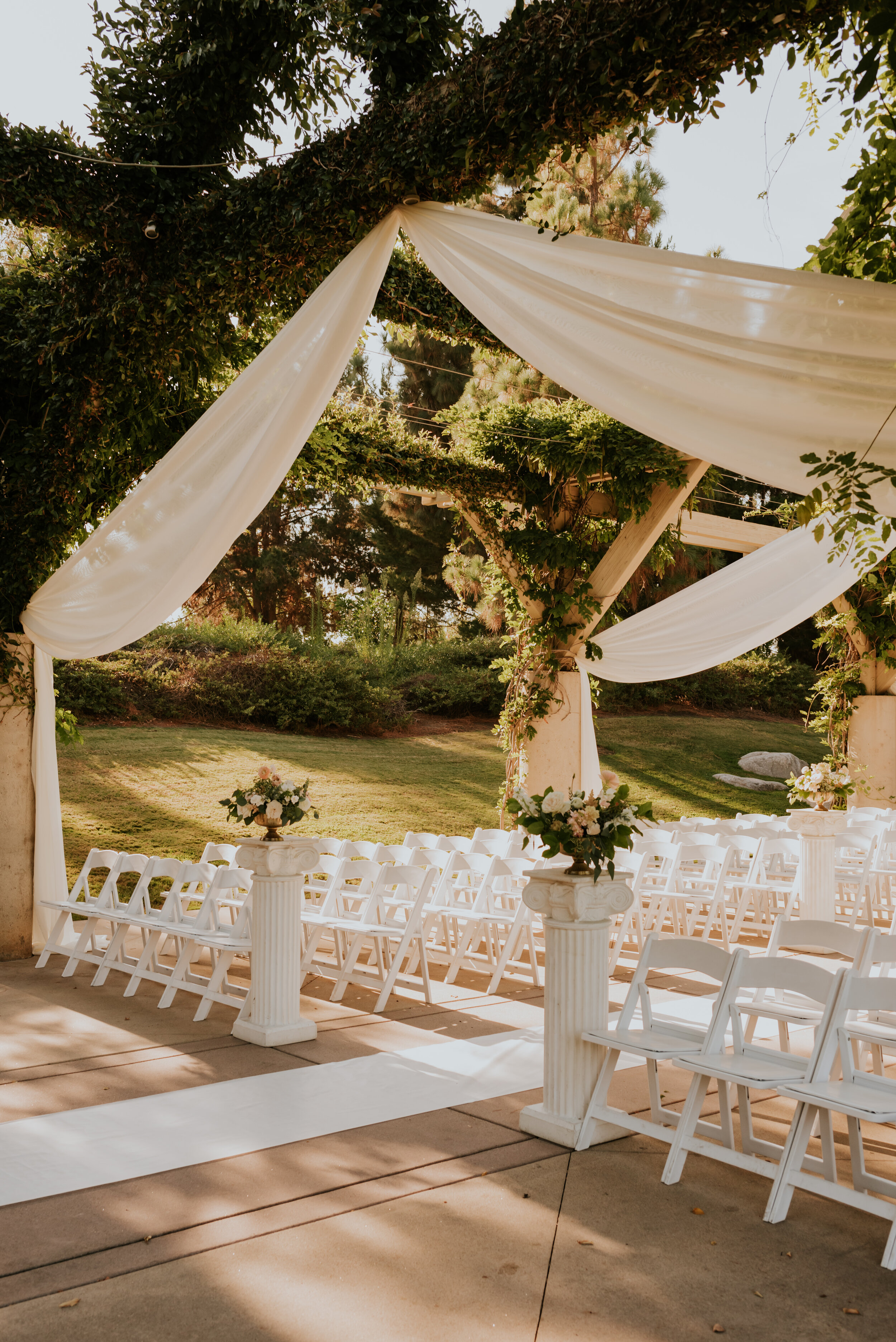 Coyote Hills Golf Course Wedding   Fullerton Wedding Photography   Fullerton Arboretum Wedding   Los Angeles Wedding Photography   Summer wedding in California   California Wedding Photographer