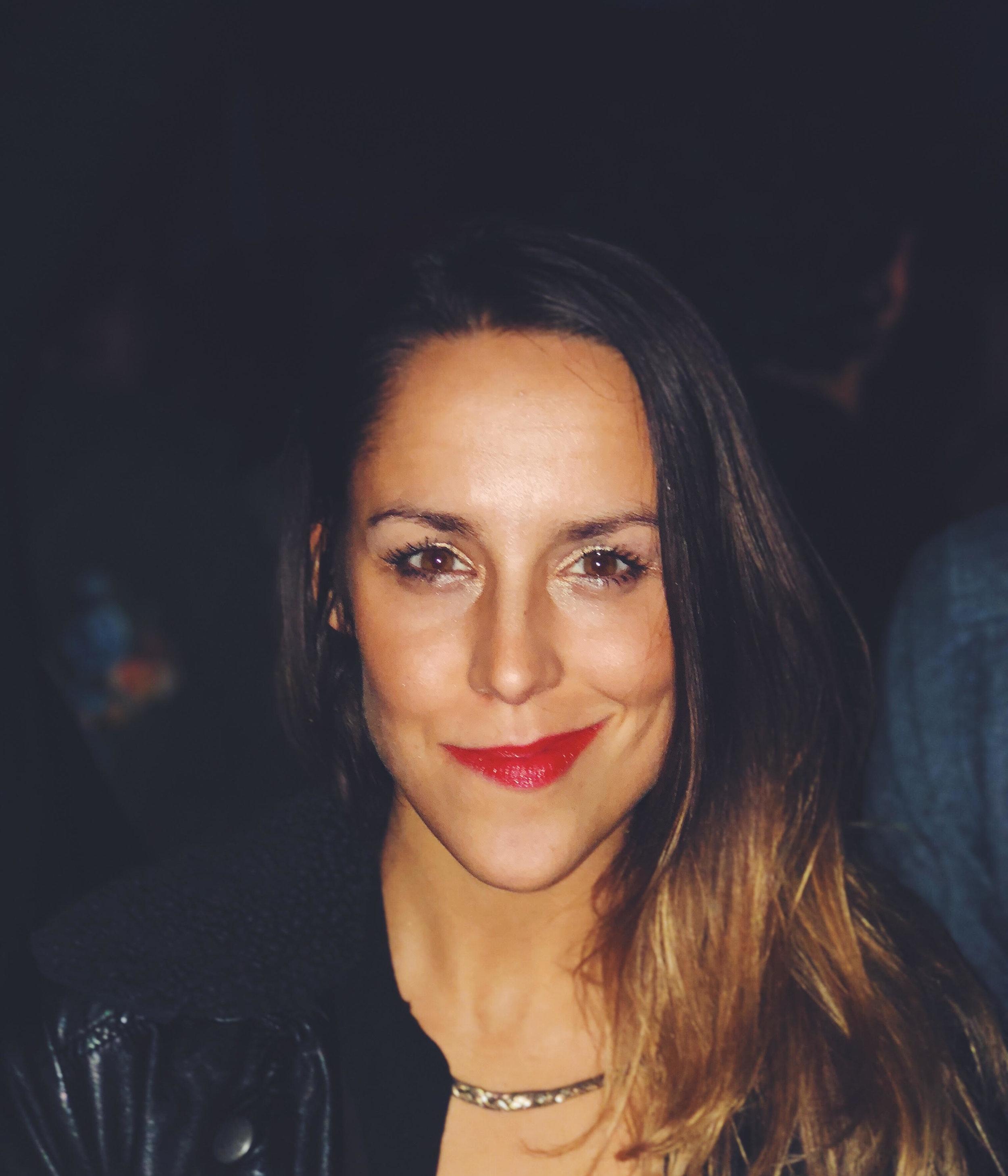 Rochelle Bilow - baker, marketing director, mover & shaker
