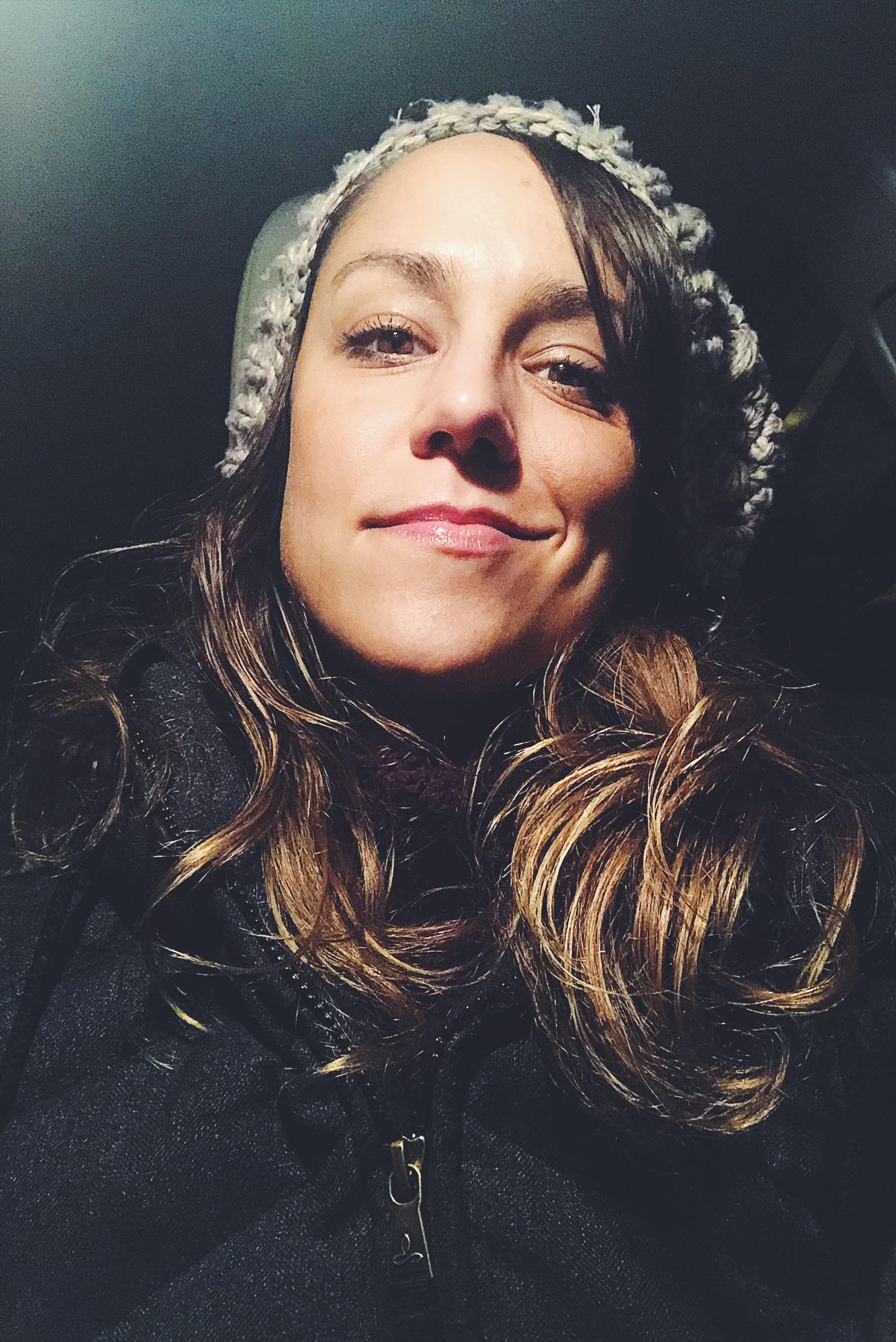 Rochelle Bilow - Human being ❤️