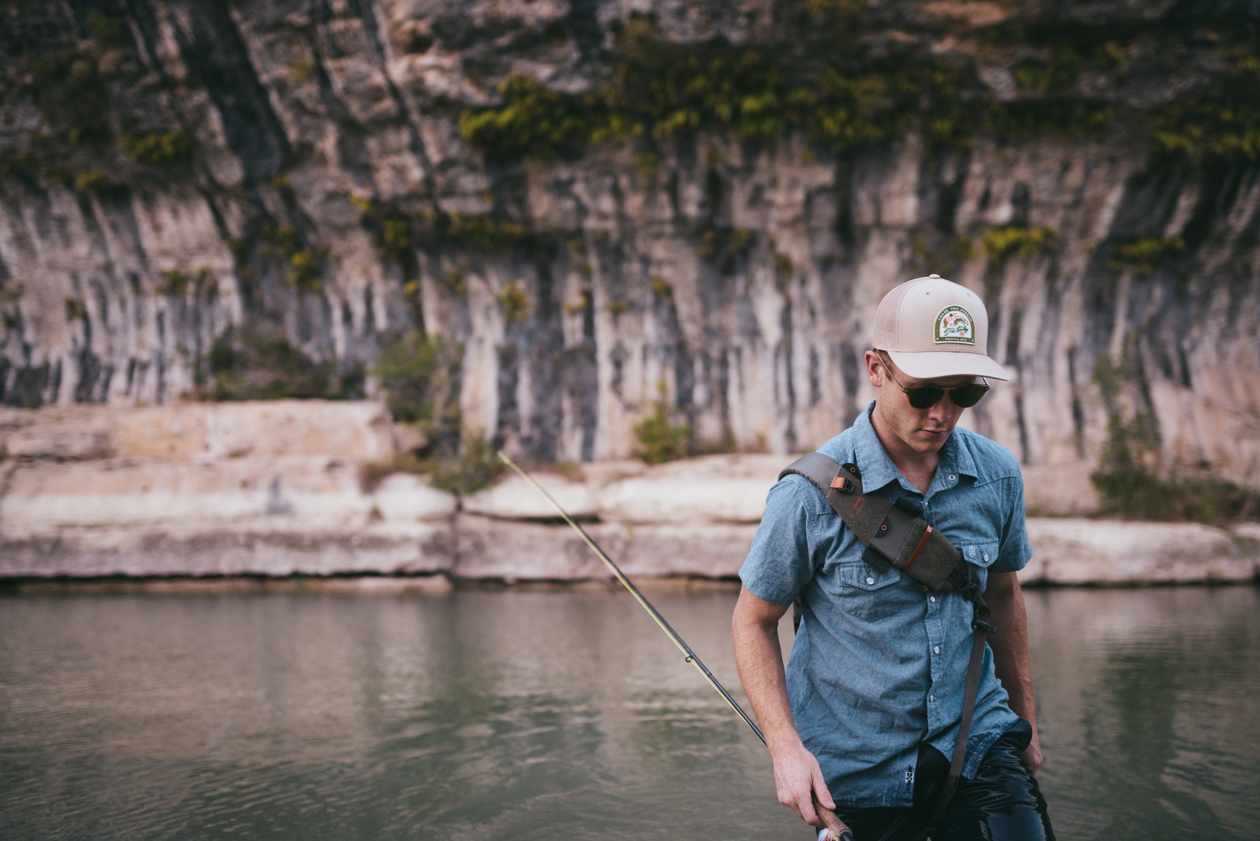 TX Fly Co. -