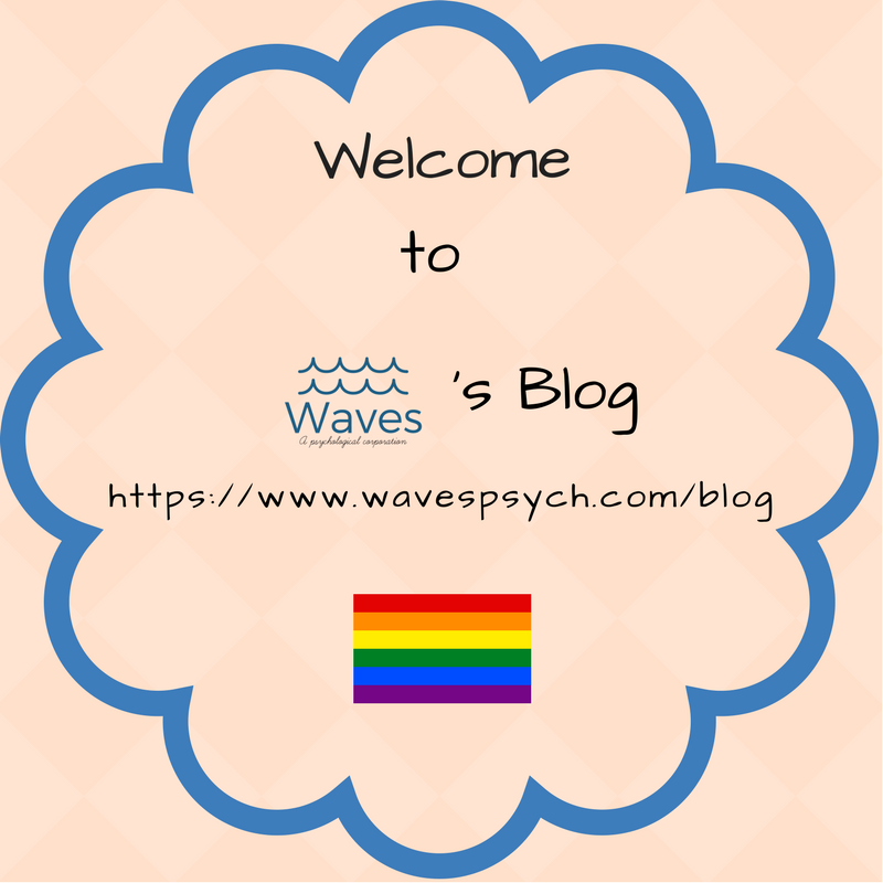 Our New Blog is here! - We can't wait to share it with you!