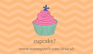 Will you eat that cupcake?
