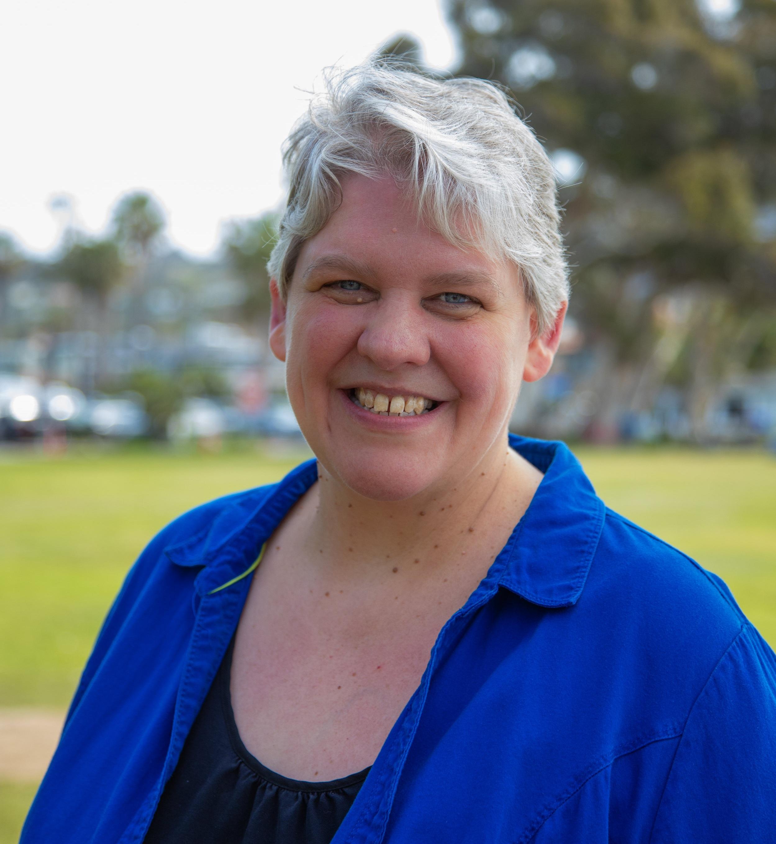 Dr. Camilla Williams