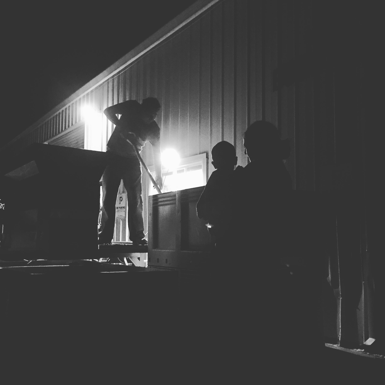 night time crush destemmer .JPG