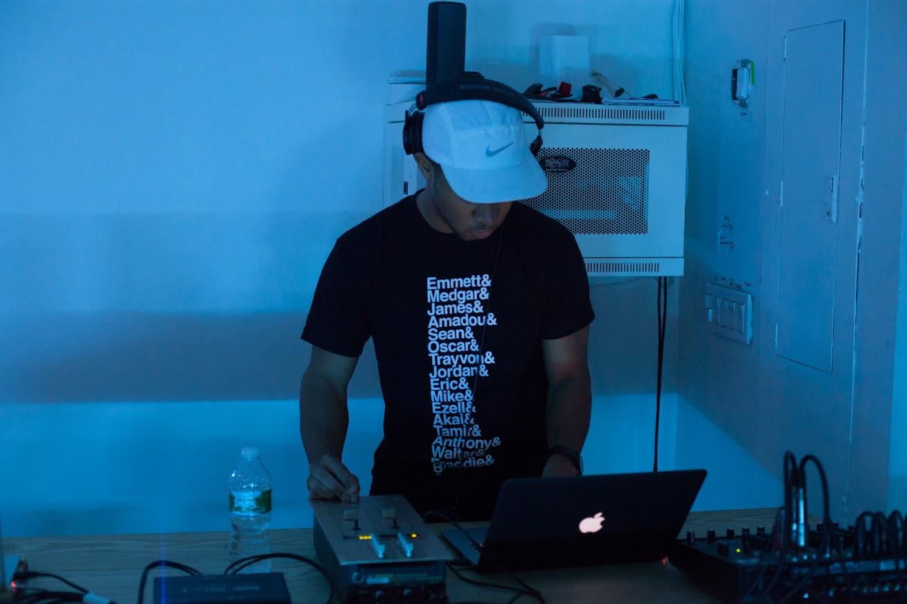 DJ UWS