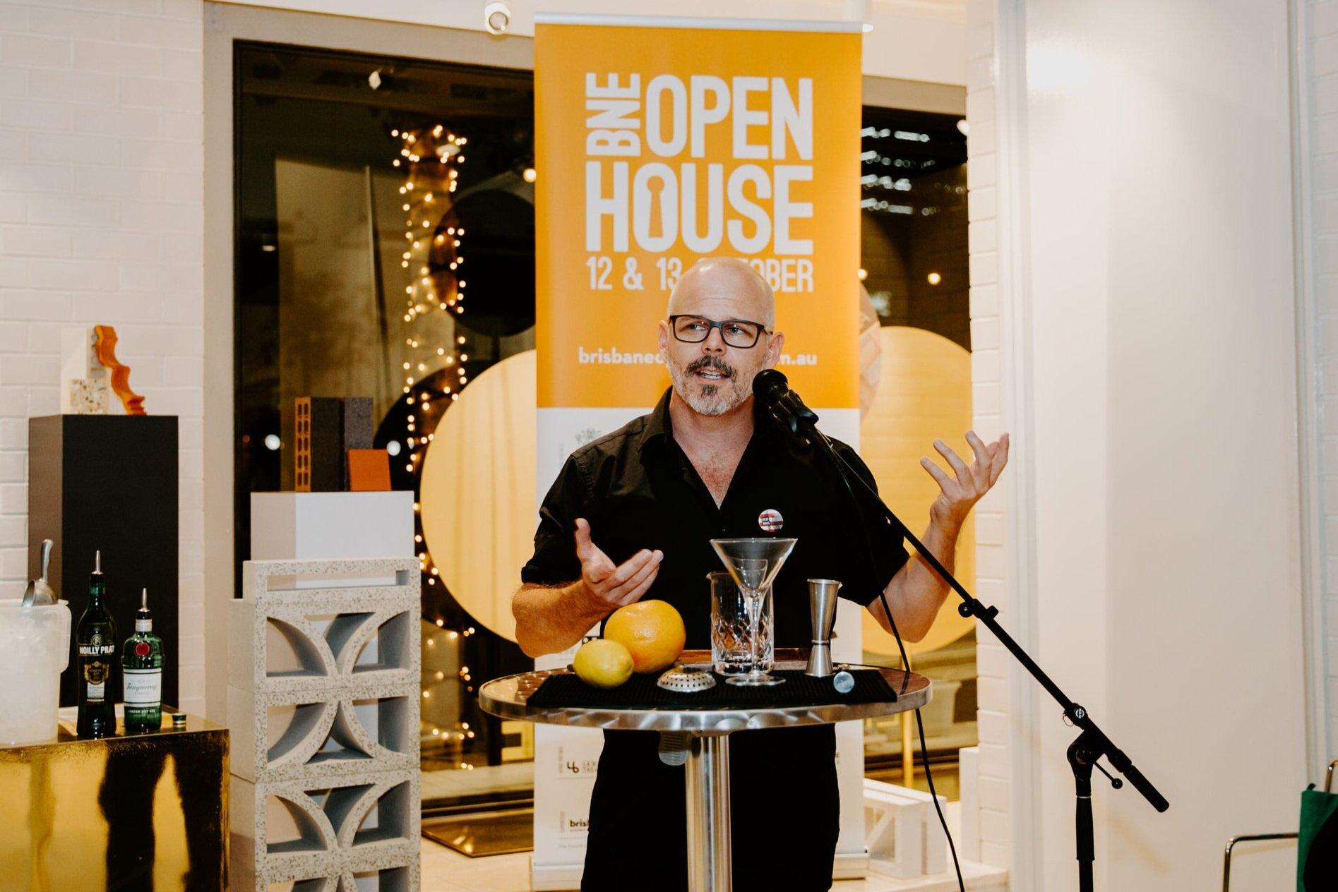 BNE Open House 2019