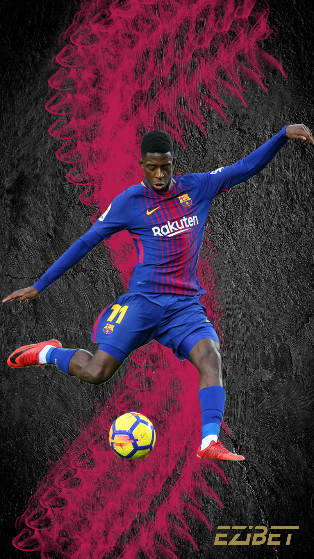 Ezibet mobile wallpapers DEMBELE.jpg