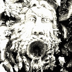 Le creature nel giardino di Lady Walton - performed by Sue Newsome