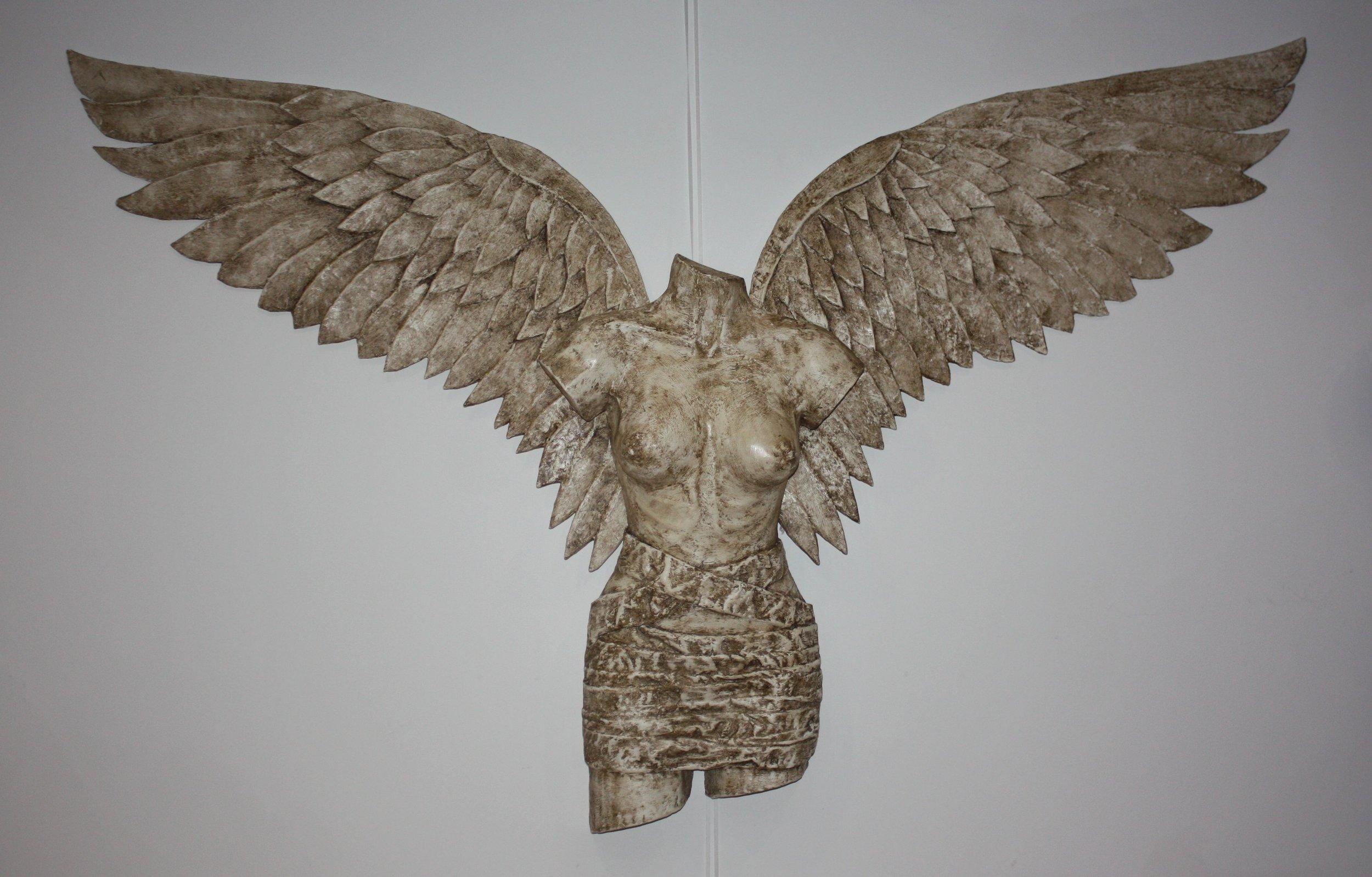 Angel Torso
