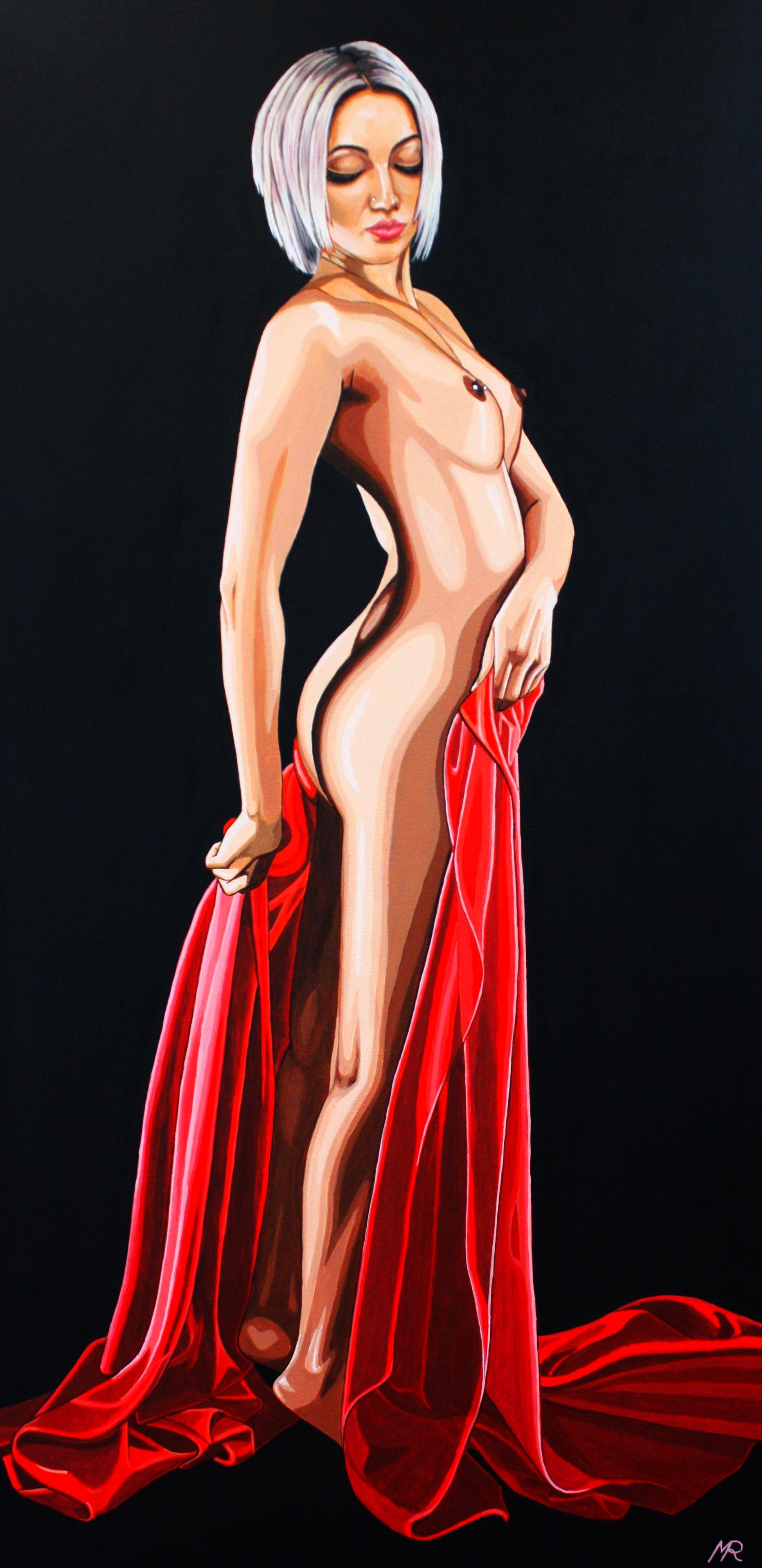 Scarlet II