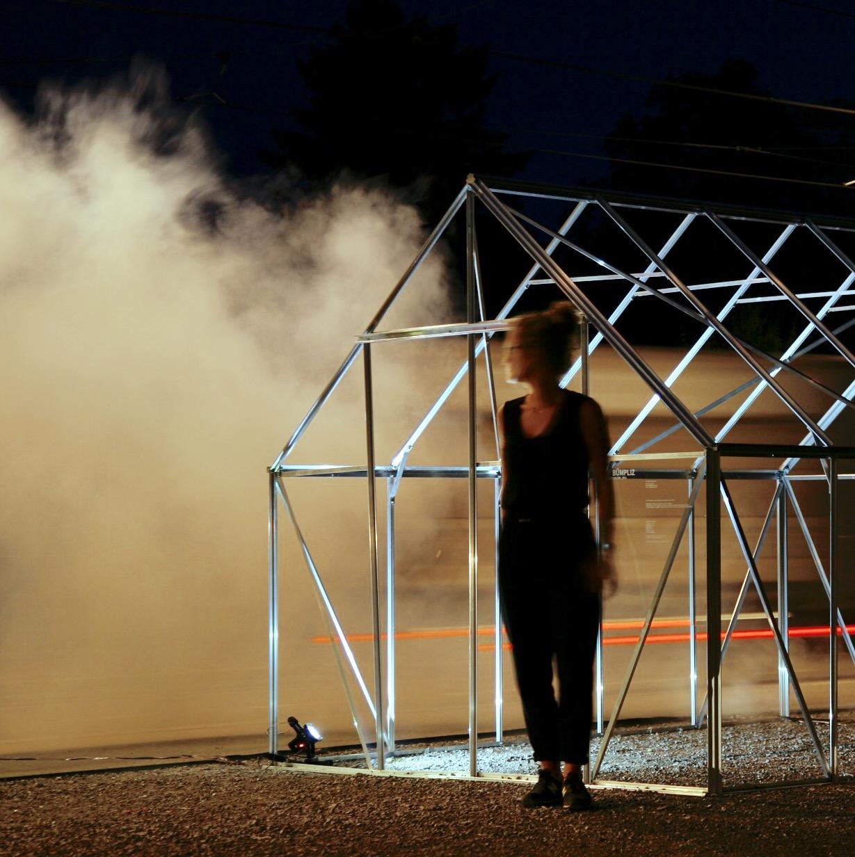 Lea-Nina Fischer - *1989, lives in Bern SwitzerlandKunstvermittlerin & KunstschaffendeKulturagentin Kanton WallisFachlehrperson Kunst, Gymnasium Bern