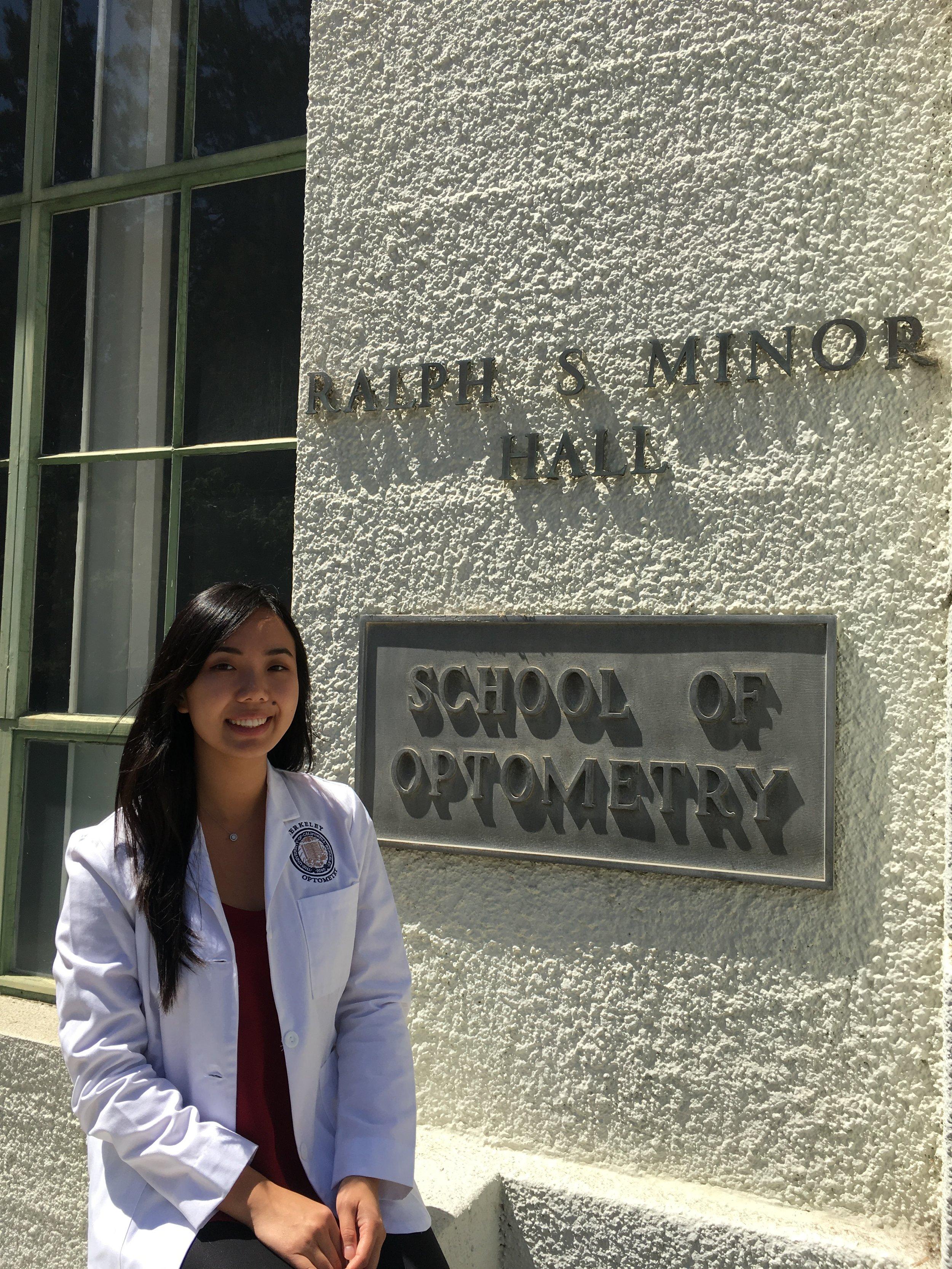 UC Berkeley School of Optometry