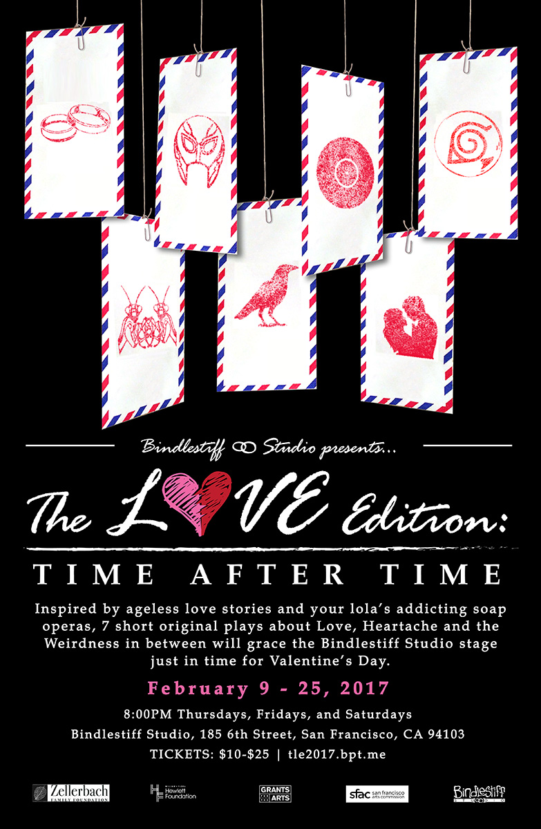 The Love Edition Poster (click to view)