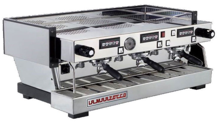 La Marzocco Espresso Machine - 2 GroupFPO// highlights about the equipment and/or usage3 GroupFPO// highlights about the equipment and/or usageLearn more