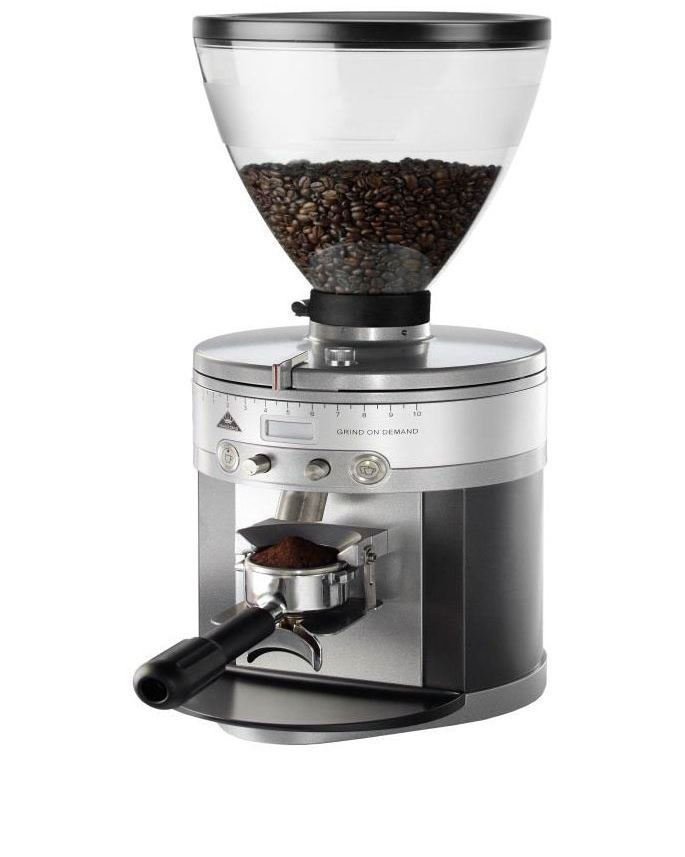 mahlkoenig espresso grinder - K30FPO// highlights about the equipment and/or usageLearn more