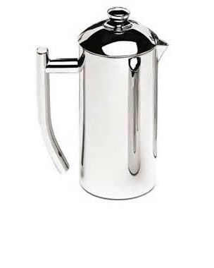steel french press - 8oz / 2 cupFPO// highlights about the equipment and/or usage23oz / 6 cupFPO// highlights about the equipment and/or usage