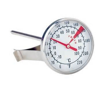 milk thermometer -