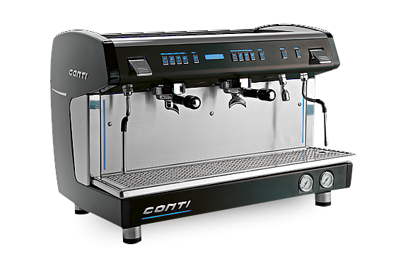 Conti X-one Espresso Machine - 2 Group FPO// highlights about the equipment and/or usageLearn more