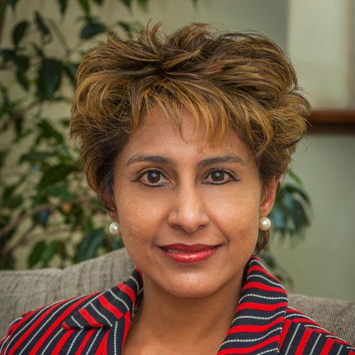 Rozy Rana   Managing Director | Dormans Coffee Ltd.