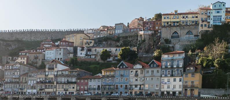 View of Porto