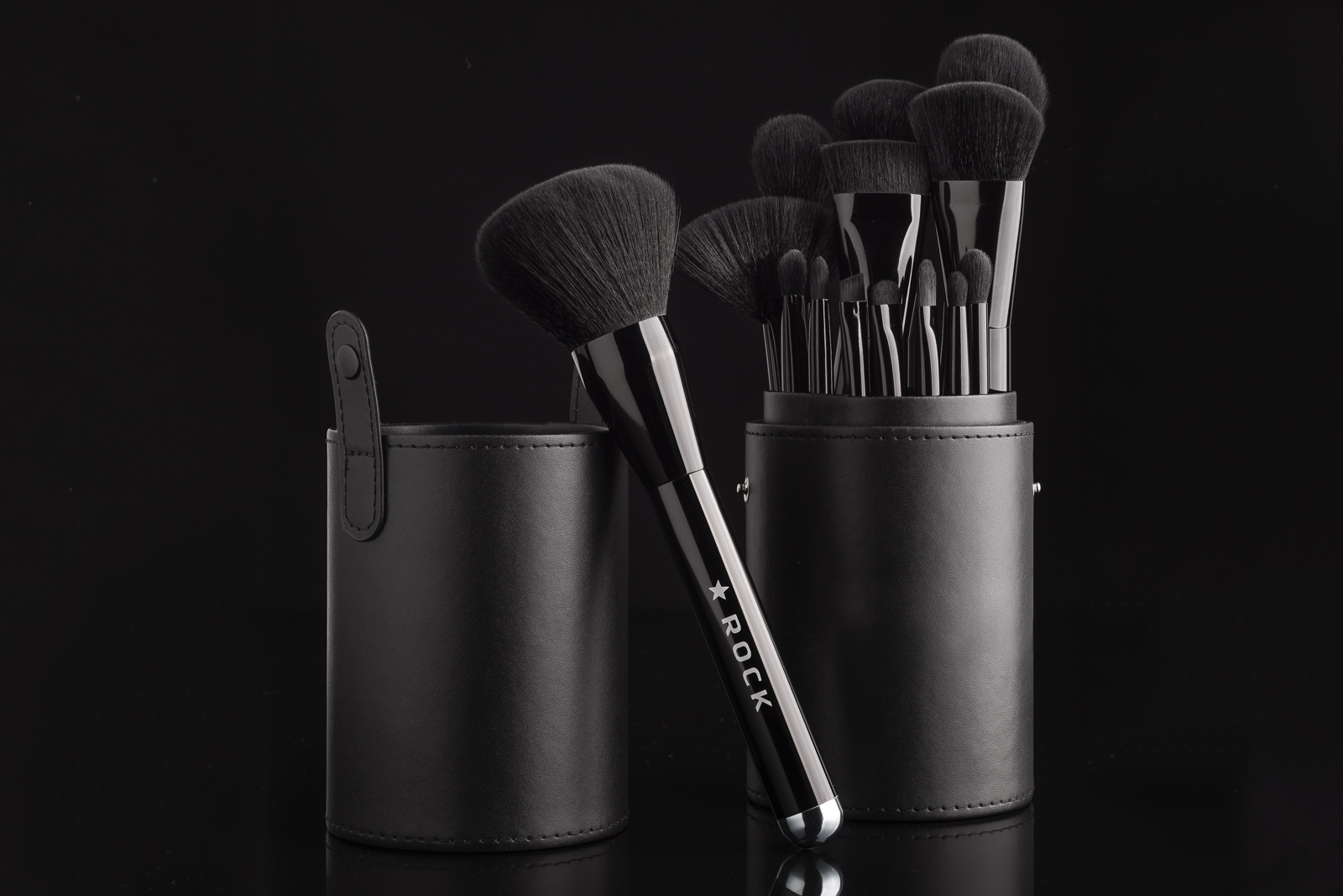 Rock Brush Set