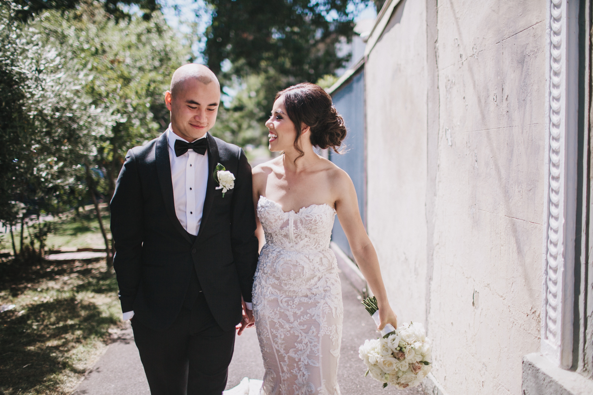 Lon and Minh | Photography by Elk and Willow