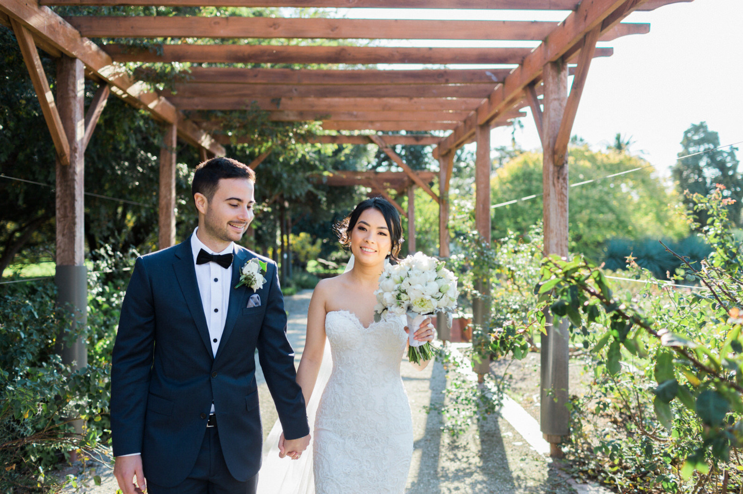 Shirley and Rob | Photography by Adrian Tuazon Photography