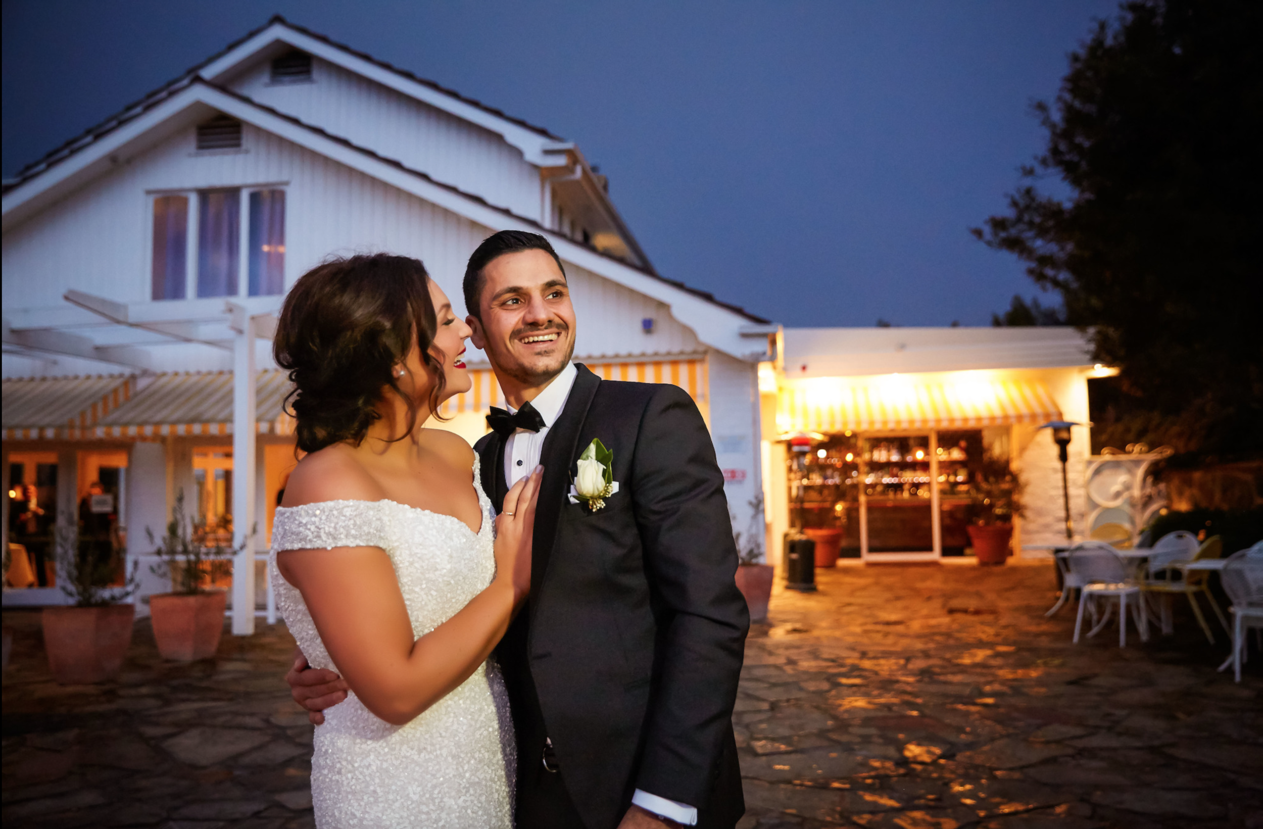 Isabella & Christian / Photography by Vladimir Photography